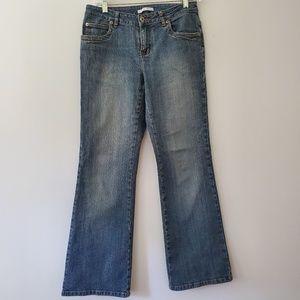 CAbi women's jeans size 4